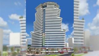 100% uthyrning garanterad havsutsikt lägenheter i Istanbul, Istanbul / Avcilar - video