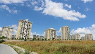 Fertige Wohnungen in Istanbul mit reicher Infrastuktur, Istanbul / Basaksehir - video