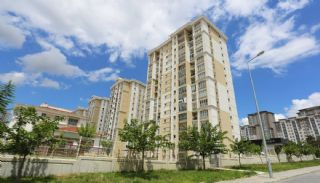 Appartements Prêts à Istanbul avec Infrastructure, Istanbul / Basaksehir - video