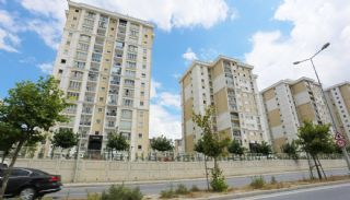 Ready Apartments in Istanbul with Rich Infrastructure, Istanbul / Basaksehir - video