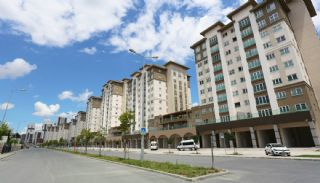 Appartements Prêts à Istanbul avec Infrastructure, Istanbul / Basaksehir