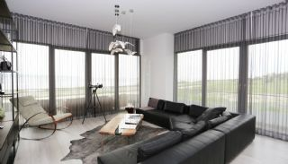 Smartly Designed Luxury Seafront Apartments in Istanbul, Interior Photos-1
