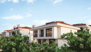 Beylikdüzü'nde Sahil Kasabası Konforunda Villalar, İstanbul / Beylikdüzü - video