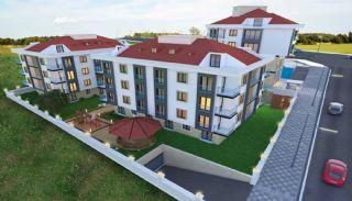 Ready Apartments in Istanbul 1 km to the Marina, Istanbul / Beylikduzu