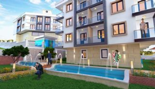 Ready Apartments in Istanbul 1 km to the Marina, Istanbul / Beylikduzu - video