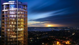 Centrally Located Smart Apartments in Kadikoy Istanbul, Istanbul / Kadikoy - video