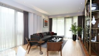 Centrally Located Smart Apartments in Kadikoy Istanbul, Interior Photos-1