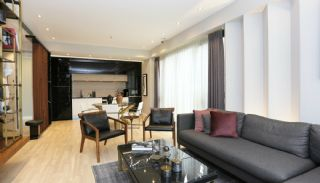 Centrally Located Smart Apartments in Kadikoy Istanbul, Interior Photos-2