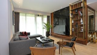 Centrally Located Smart Apartments in Kadikoy Istanbul, Interior Photos-4
