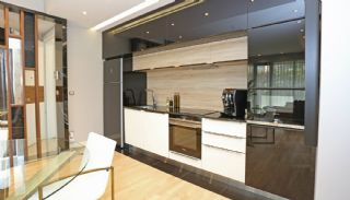 Centrally Located Smart Apartments in Kadikoy Istanbul, Interior Photos-7