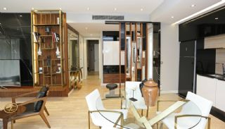 Centrally Located Smart Apartments in Kadikoy Istanbul, Interior Photos-8