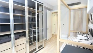 Centrally Located Smart Apartments in Kadikoy Istanbul, Interior Photos-11