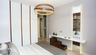 Centrally Located Smart Apartments in Kadikoy Istanbul, Interior Photos-15