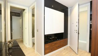 Centrally Located Smart Apartments in Kadikoy Istanbul, Interior Photos-22