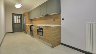 Quality Apartments Beside the E-5 Highway in Istanbul, Interior Photos-6