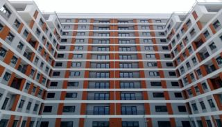 Современные Апартаменты в Центре Района Эсеньюрт, Стамбул / Эсеньюрт - video