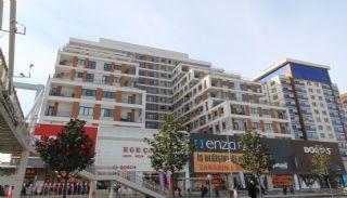 شقق اسطنبول في أكثر الشوارع حيوية في إسنيورت, اسطنبول / اسنيورت - video