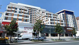 Современные Апартаменты в Центре Района Эсеньюрт, Стамбул / Эсеньюрт
