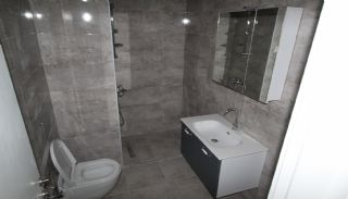 Современные Апартаменты в Центре Района Эсеньюрт, Фотографии комнат-8