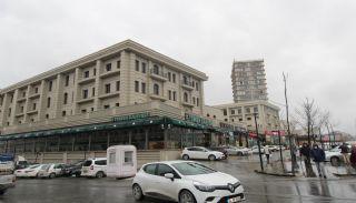 Istanbul Appartementen met Brede Selectie van Faciliteiten, Bouw Fotos-1