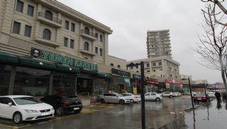 Istanbul Appartementen met Brede Selectie van Faciliteiten, Bouw Fotos-2
