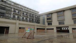 Istanbul Appartementen met Brede Selectie van Faciliteiten, Bouw Fotos-5