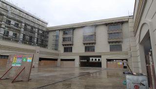 Istanbul Appartementen met Brede Selectie van Faciliteiten, Bouw Fotos-6