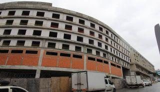Istanbul Appartementen met Brede Selectie van Faciliteiten, Bouw Fotos-9