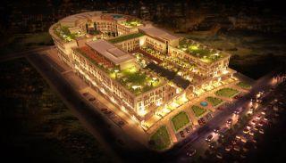 Istanbul Appartementen met Brede Selectie van Faciliteiten, Istanbul / Esenyurt - video