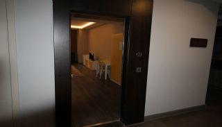 Istanbul Appartementen met Brede Selectie van Faciliteiten, Interieur Foto-1