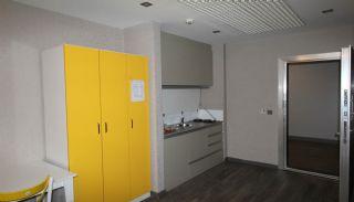 Istanbul Appartementen met Brede Selectie van Faciliteiten, Interieur Foto-3