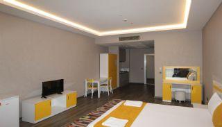 Istanbul Appartementen met Brede Selectie van Faciliteiten, Interieur Foto-4
