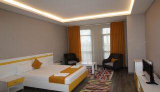 Istanbul Appartementen met Brede Selectie van Faciliteiten, Interieur Foto-5