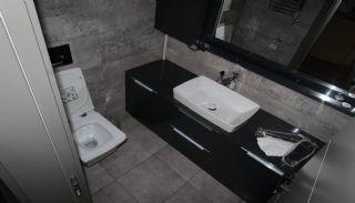 Istanbul Appartementen met Brede Selectie van Faciliteiten, Interieur Foto-7