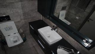 Istanbul Appartementen met Brede Selectie van Faciliteiten, Interieur Foto-9