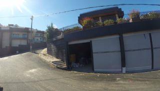 Bosporus en Boszicht Appartementen in Sariyer Istanbul, Istanbul / Sariyer - video