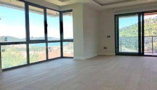 Bosporus en Boszicht Appartementen in Sariyer Istanbul, Interieur Foto-9