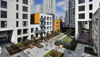 آپارتمانهایی در مرکز استانبول با امکانات جامع, استامبول / اسنیورت