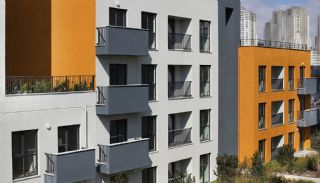 آپارتمانهایی در مرکز استانبول با امکانات جامع, استامبول / اسنیورت - video