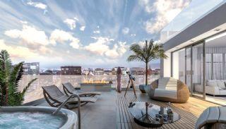 آپارتمان طراحی شده در استانبول به عنوان دفتر کاری, استامبول / باجیلر