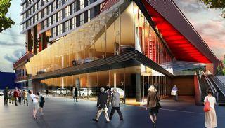 Istanbul Flats Designed as Home-Office on Basın Express Way, Istanbul / Bagcilar - video