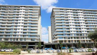 Квартиры в Стамбуле с Великолепным Видом на Море, Стамбул / Бейликдюзю - video
