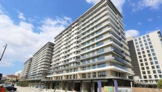 Centrala Lägenheter med Utsikt Över Havet i Istanbul, Istanbul / Beylikduzu