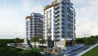 Ready Istanbul Flats Close to Main Arteries of the City, Istanbul / Bagcilar - video