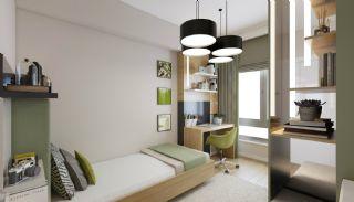Luxe Appartementen in Istanbul met Aparte Keuken, Interieur Foto-15