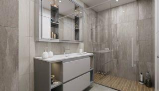 Luxe Appartementen in Istanbul met Aparte Keuken, Interieur Foto-16