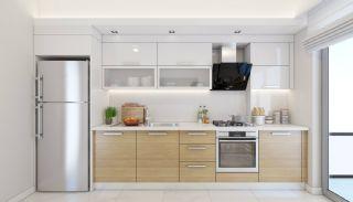 Luxe Appartementen in Istanbul met Aparte Keuken, Interieur Foto-4