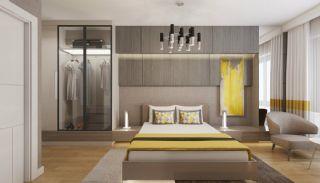 Luxe Appartementen in Istanbul met Aparte Keuken, Interieur Foto-5