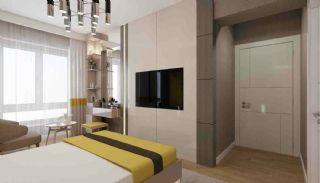 Luxe Appartementen in Istanbul met Aparte Keuken, Interieur Foto-6