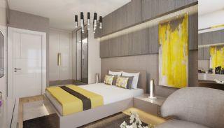 Luxe Appartementen in Istanbul met Aparte Keuken, Interieur Foto-7